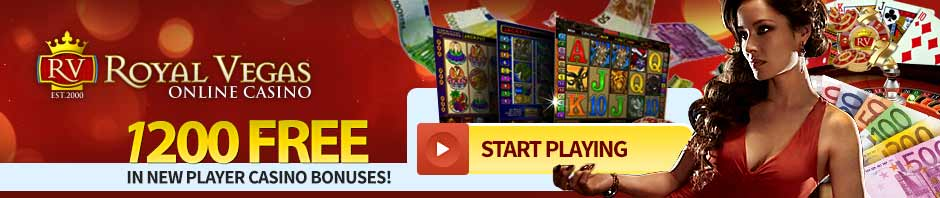 On-line Slots In Canada